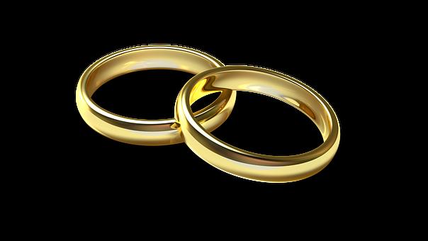 Mennään eteenpäin – avioliittoasia