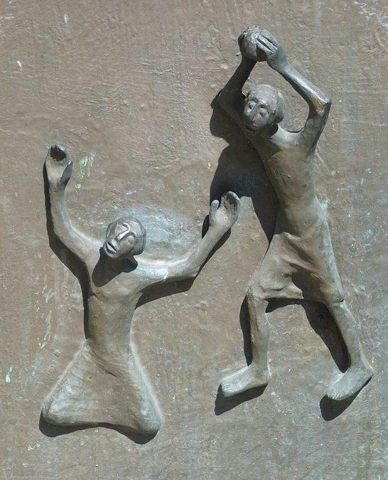 Kaksi elämäntapaa – Kainin ja Abelin matkassa