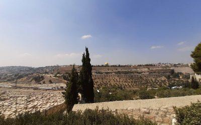 OSA 1: Vanha testamentti arkeologian valossa – kolme päivitystä