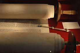 Käytetty, arvovaltainen, kanonisoitu, pyhä – Raamatun kaanonista (2/3)